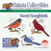 Sweet Songbirds
