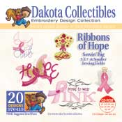 Ribbons Of Hope