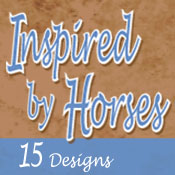 Inspired By Horses