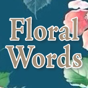 Floral Words